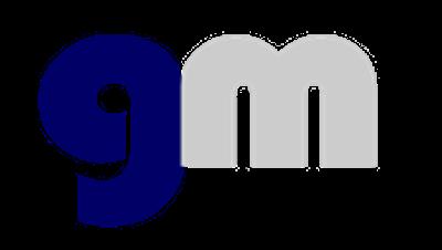 GM Abogados Murcia Retina Logo