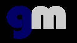 GM Abogados Murcia Logo